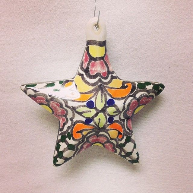 1000+ Images About Mexican Christmas Ornaments On