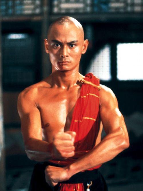Chia Hui Liu ( Gordon Liu) -- The Eight Diagram Pole Fighter (1983) -- Shaw Brothers