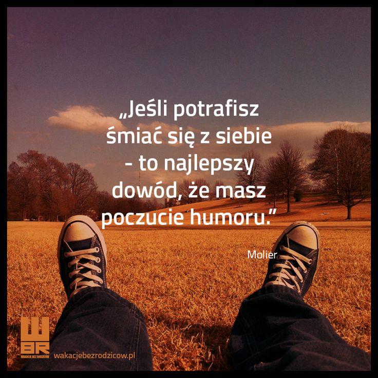 #wakacjebezrodzicow #cytat #uśmiech