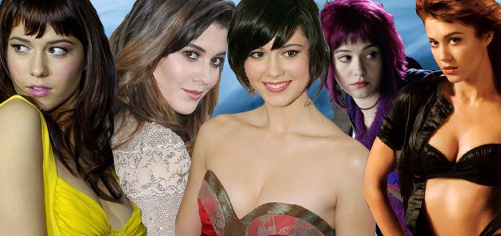 TLT Profile: Mary Elizabeth Winstead Profile and Photo Gallery. Please go check it out ;o)