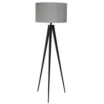 Tripod Standing Lamp by Zuiver