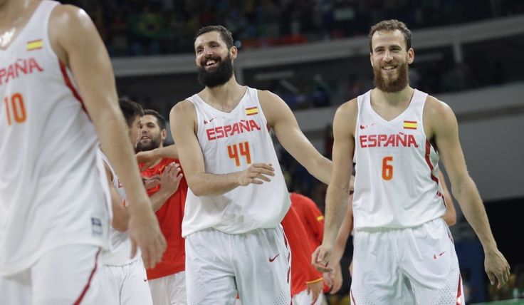 Rosen: Spain looking formidable heading into semifinals = After losing the initial two games of group play at the 2016 Rio Olympics — to Croatia and Brazil by a combined total of three points — Team Spain is back on its game. The Spaniards roasted France 92-67 in their quarterfinal.....