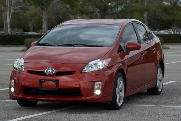 2011 Toyota Prius Hybrid Five V - WorldTranssport Corp, Used Cars in Orlando, FL