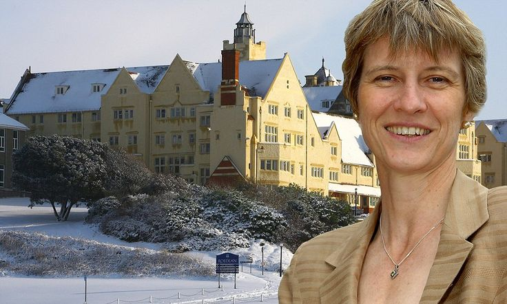 Roedean head attacks 'hostility' to private schools as she quits UK for job in Switzerland