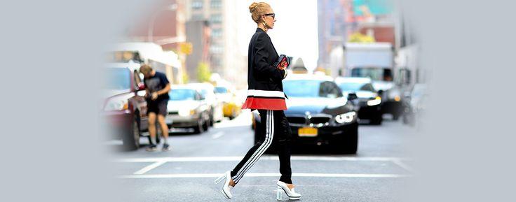 5 trucs pour avoir du style sans dépenser - Louise Labrecque, styliste