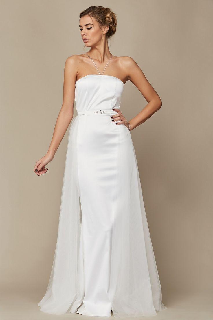 Rochie Laurel Oana Nutu Fashion Designer Wedding Dress Wedding Gown www.OanaNutu.com #fashion #style #shopping #oananutu #Bridal #BridalDress #WeddingDress #Bride #FashionDesigner #Wedding