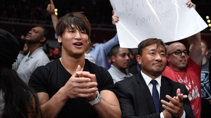 WWE Teases That Kota Ibushi Could Have Plans To Enter The Global Cruiserweight Series