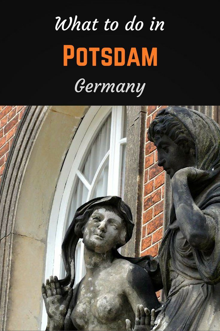 What to do in Potsdam Germany