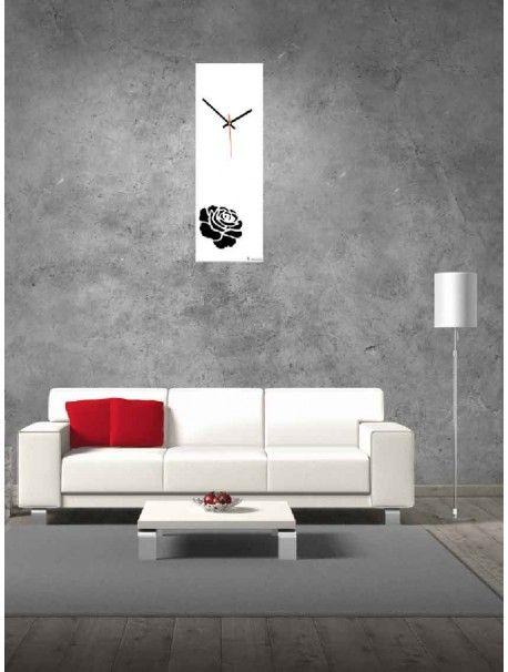 Wanduhr aus Plexiglas Rechteck, Farbe weiß Rose Artikel-Nr.:  X12 - Hodiny - RAL9010 Zustand:  Neuer Artikel  Verfügbarkeit:  Auf Lager  Die Zeit ist reif für eine Veränderung gekommen! Dekorieren Uhr beleben jedes Interieur, markieren Sie den Charme und Stil Ihres Raumes. Ihre Wärme in das Gehäuse mit der neuen Uhr. Wanduhr aus Plexiglas sind eine wunderbare Dekoration Ihres Interieurs.