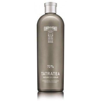 Karloff Tatratea 72%  0,7L
