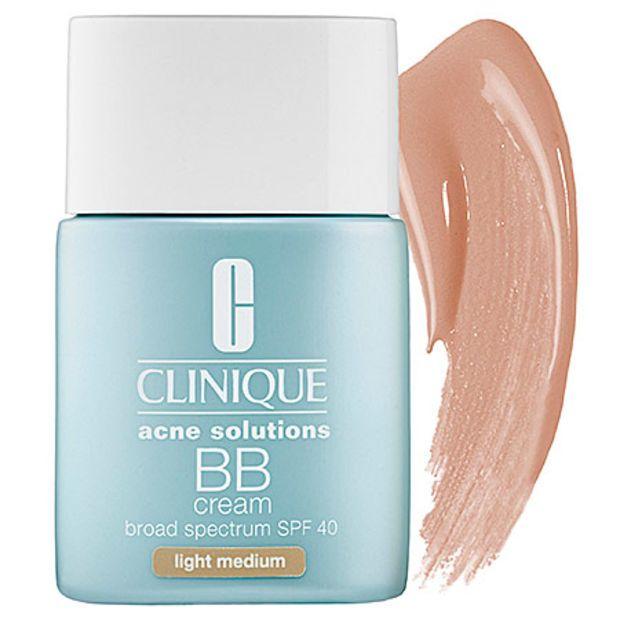 Acne Solutions BB Cream Broad Spectrum SPF 40 - CLINIQUE | Sephora