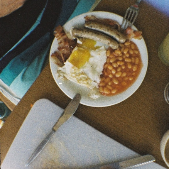 give peas a chance   #Lomography