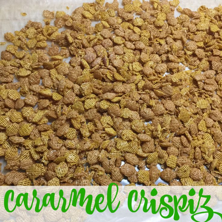 In a small sauce pan, over medium heat, melt butter. Pour cereal into a clean brown paper grocery bag. Add sugar and corn syrup, stir. Bring to a boil. Boil for 1 minute. Pour caramel over cereal, and roll bag closed. Shake. Place bag in microwave and cook for 1 minute. Remove and shake again. Microwave 2 more times for 1 minute each, shaking between. Pour Crispix on to a cookie sheet or wax paper to cool. While cooling, stir cereal several times to prevent from hardening together.