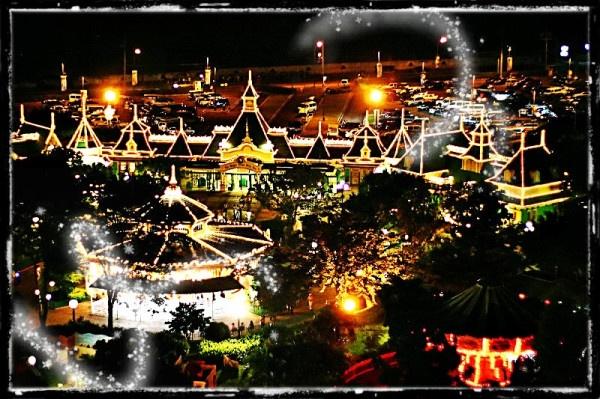 Enchanted Kingdom at Sta Rosa Laguna