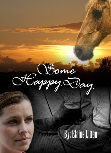 Some Happy Day (Rescued...A Series of Hope) by Elaine Littau, http://www.amazon.com/dp/B0077BEZSI/ref=cm_sw_r_pi_dp_pApWpb086XE0B: Worth Reading, Law Long, Happy Day, Books Worth, Christian Fiction, Free Kindle Books, Rescue A Series, Hands Full, Elaine Littau