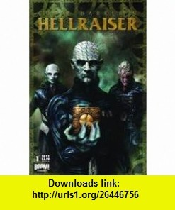 Hellraiser #1 (Mr) (Cover B) Clive Barker ,   ,  , ASIN: B004TP5NHW , tutorials , pdf , ebook , torrent , downloads , rapidshare , filesonic , hotfile , megaupload , fileserve
