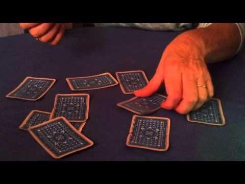Les 17 meilleures id es de la cat gorie tirage carte gratuit sur pinterest tirage de carte - Tirage des 32 cartes en coupe ...