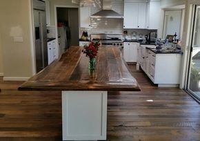 reclaimed wood kitchen island for sale - Google Search