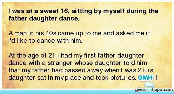 Random acts of kindness - Today my mum rang me, and told me my sister had something to tell me.