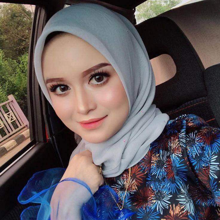 ExoticAzza - Rizky Pritasari 03   Jilbab cantik, Wanita