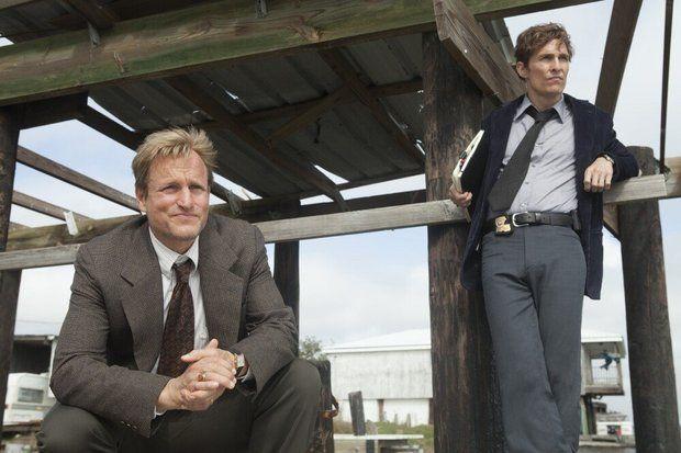 Former English Prof. Nic Pizzolatto Creates New HBO Show, True Detective - DePauw University
