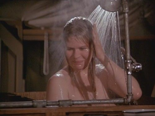 Excited Loretta swit nude opinion