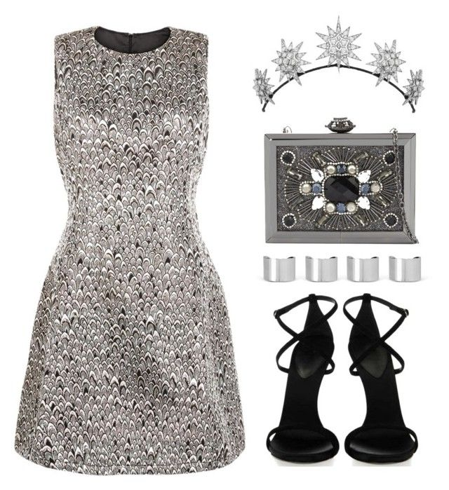 """The Perfect Prom Night"" by eva-jez ❤ liked on Polyvore featuring AX Paris, ALDO, Maison Margiela and PROMNIGHT"