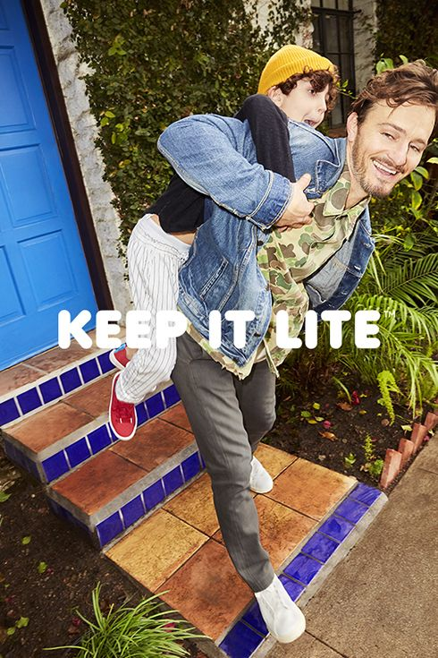 Inclusivity is found in those simple interactions, cushioned by the ease of a familiar bond. KEEP IT LITE. #keepitlite #beastfree