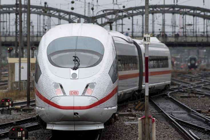 New German High-Speed Rail Link Looks to Take Business From Airlines  A special train of the Deutsche Bahn (DB) railway company departs towards Berlin at the central station in Munich Germany. A new fast railway track connection has opened between the two cities. Sven Hoppe / dpa via Associated Press  Skift Take: Although aviation liberalization has made flying within Europe much cheaper and easier it doesn't always make sense. Using trains especially high-speed ones is often much more…