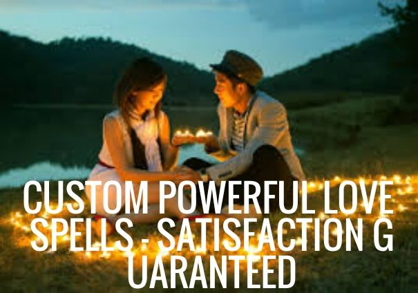 Check out my new PixTeller design! :: Custom powerful love spells - satisfaction guaranteed