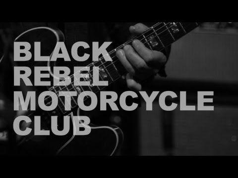 ▶ Black Rebel Motorcycle Club - Full Performance (Live on KEXP) - YouTube