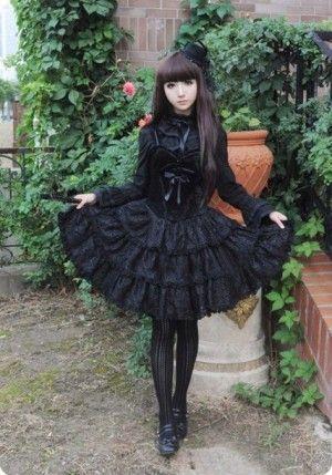 Vestidos victorianos que usarías si tuvieras tu propio castillo                                                                                                                                                                                 Más