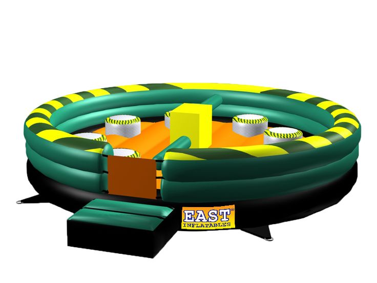 Buy cheap and high-quality Wipeout Inflatable . On this product details page, you can find best and discount Inflatable Games for sale in 365inflatable.com.au