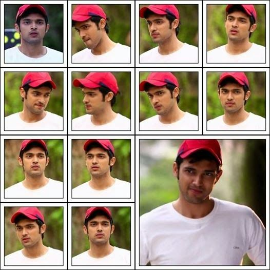 Parth and his expressions no one can beat!
