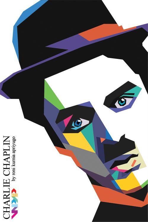 charlie chaplin by bujangkecil on DeviantArt