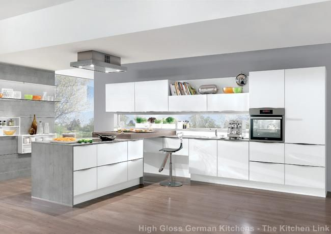23 besten Nobilia High Gloss Kitchens Bilder auf Pinterest ...
