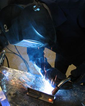 Best My Son The Welder Images On   Welding Projects
