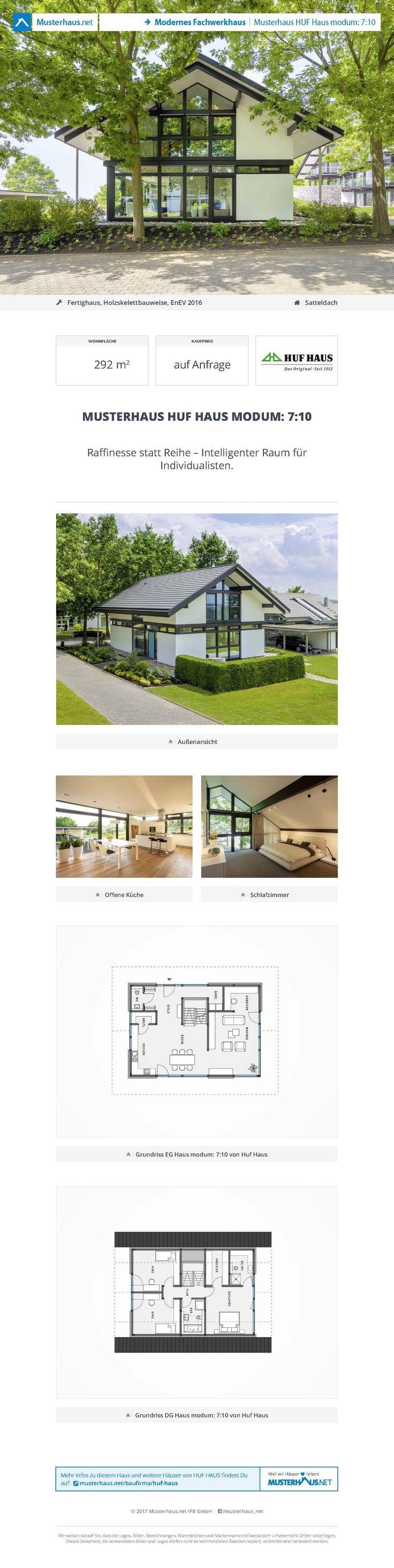 Huf Haus Modum 7 10 Fachwerkhaus Von Energiesparendes Skeletthaus