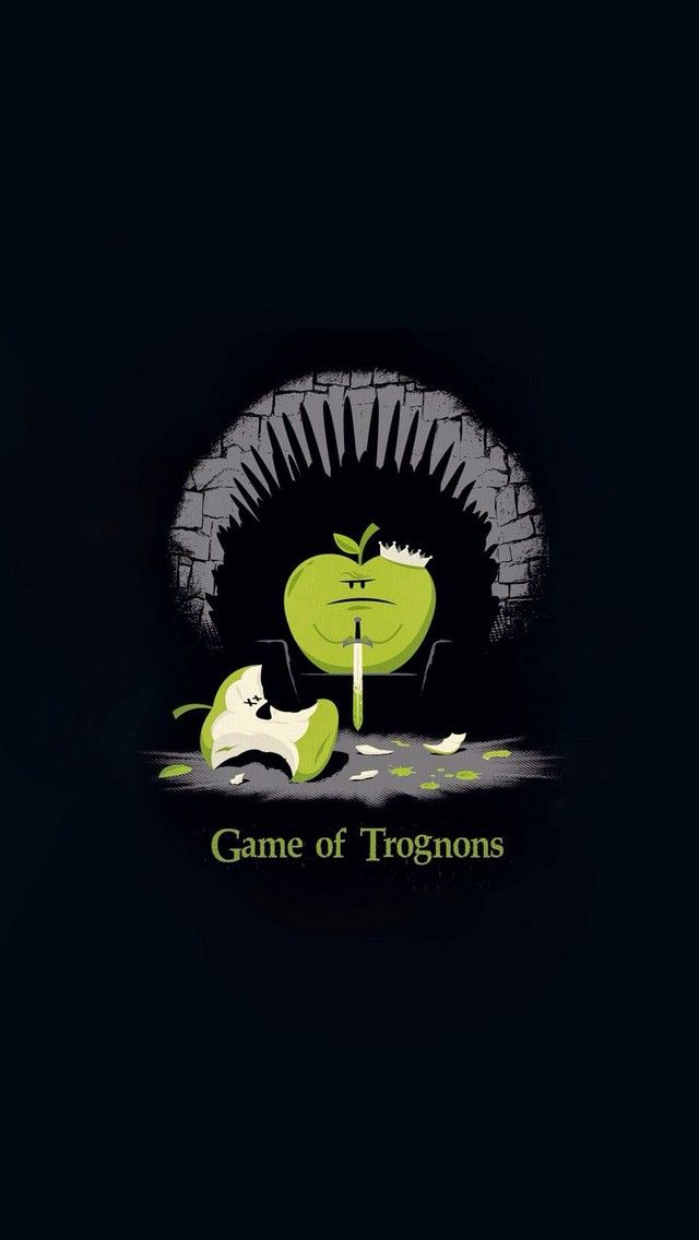 Game Of Trognons Cute Funny Iphone Wallpaper Mobile9