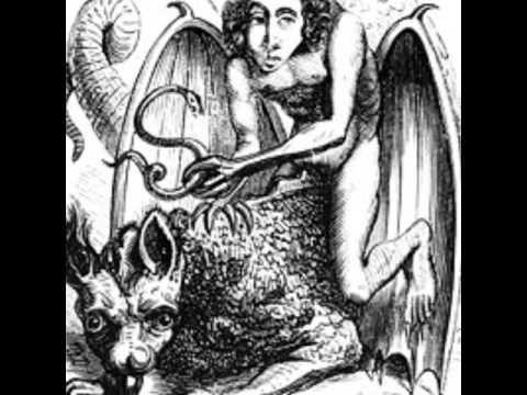Setan Yang Berperan Atas Perilaku Jahat Manusia - YouTube