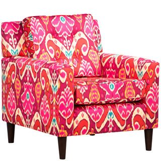 Redecorate any room with this stylish furniture featuring durable and elegant construction for a timeless addition to your home.This retro arm chair is a stylish addition to your home. It boasts fashi
