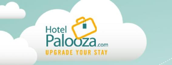 free hotel upgrades hotelpalooza