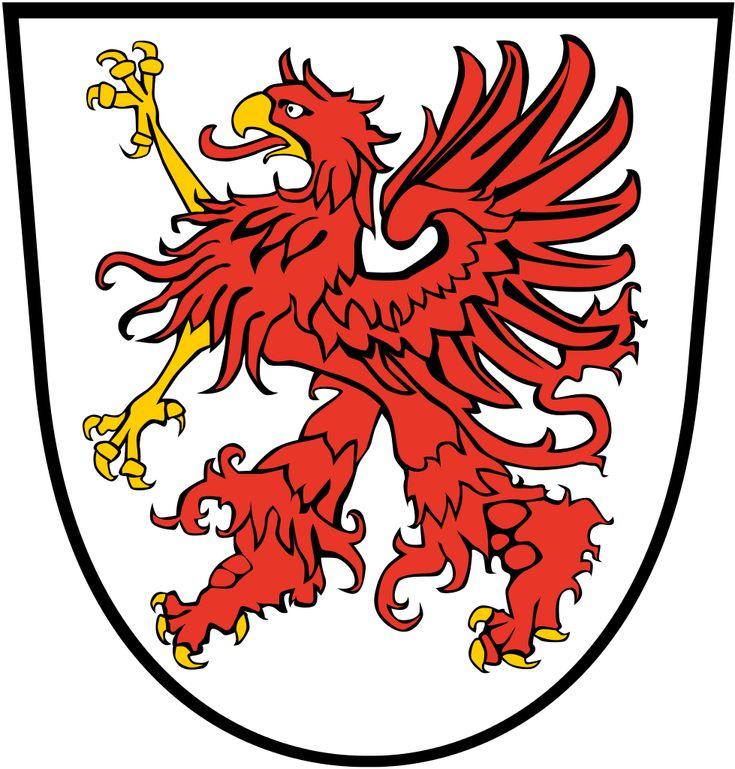 Liste der Wappen in Deutschland - Wikipedia | Wappen