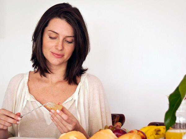 Fotos: 12 formas de aliviar las náuseas durante el #embarazo - BabyCenter