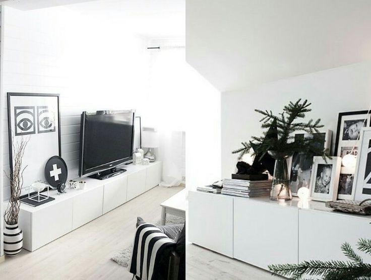 Tv wand ideen ikea  68 besten TV Wand Ideen Bilder auf Pinterest | Tv wand ideen ...