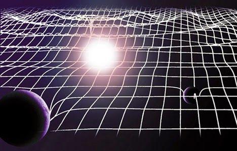 Dilimden Dökülenler: Süper Sicim Teorisi (Super String Theory)