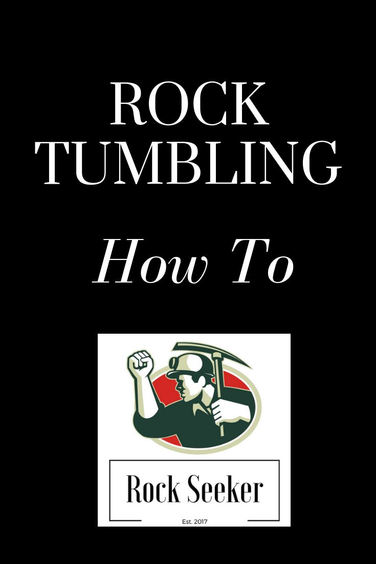 How to use a rock tumbler: The Must Have Gadget For Every Rockhound