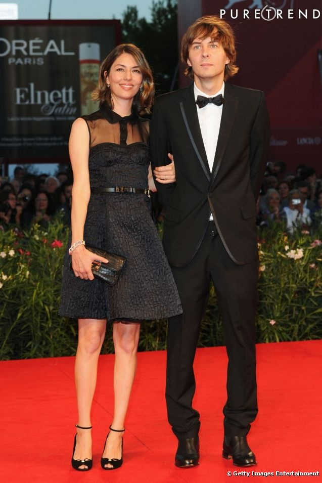 Sophia Coppola and Thomas Mars! Because I've met him, and now I need to find her