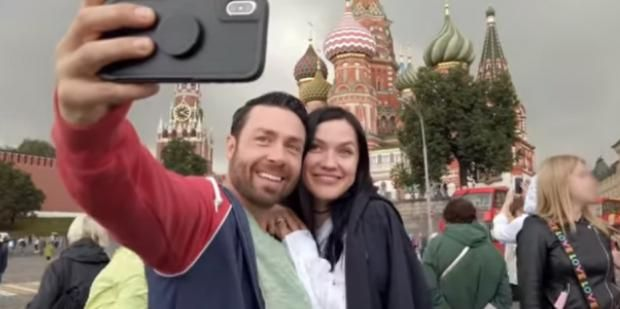 Are Geoffrey And Varya From 90 Day Fiance Before The 90 Days