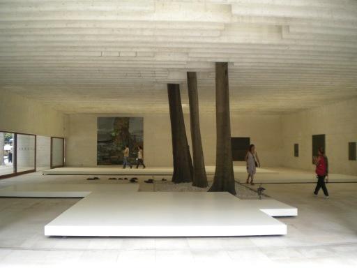 Nordic Pavilion: La Biennale di Venezia: Reception Decoration, Sxx Clásicos, Green
